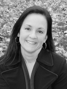 Melinda-Moore-PhD-photo-bw